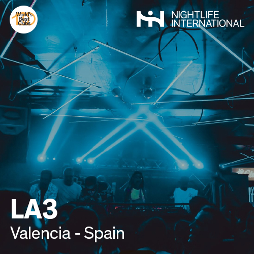 LA3 Valencia