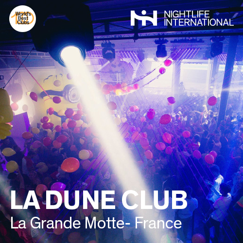 La Dune Club