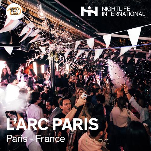L'Arc Paris
