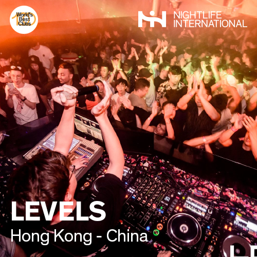 Levels Hong Kong