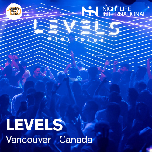 Levels Vancouver