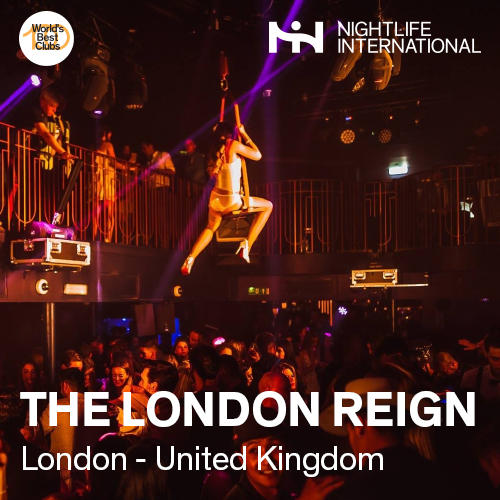 The London Reign