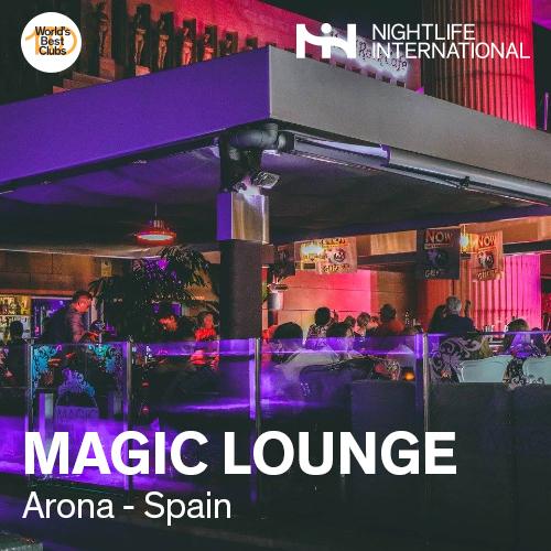 Magic Lounge Arona
