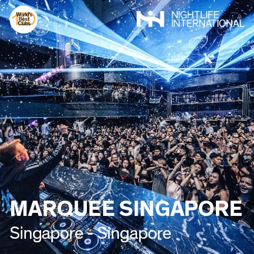 Marquee Singapore