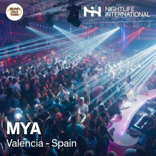 MYA Valencia