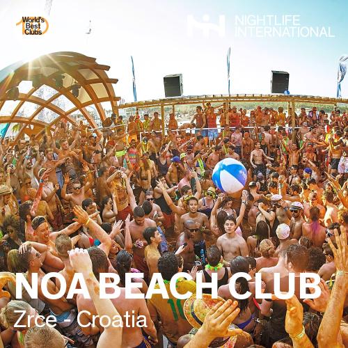 Noa Beach Club