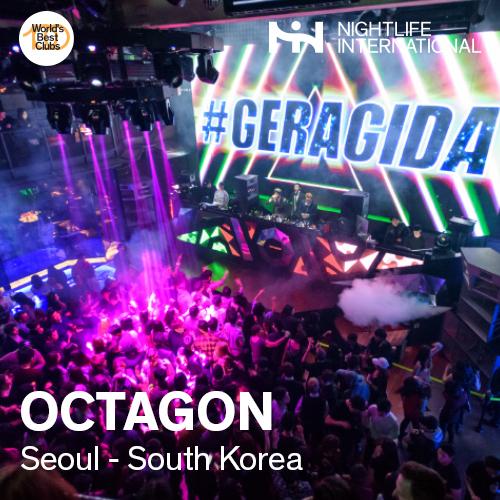 Octagon Korea