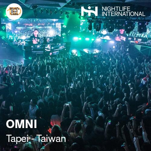 Omni Tapei