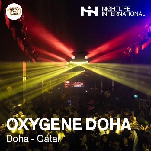 Oxygene Doha