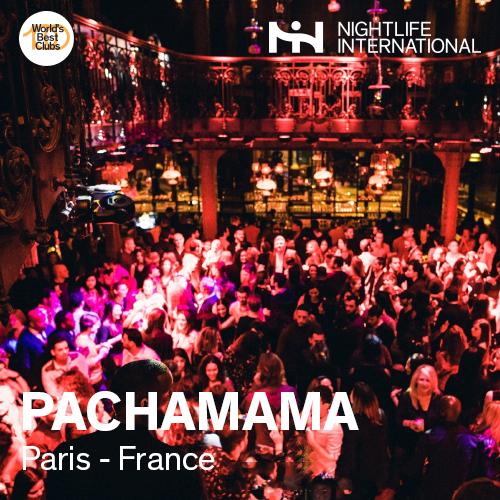 Pachamama Paris