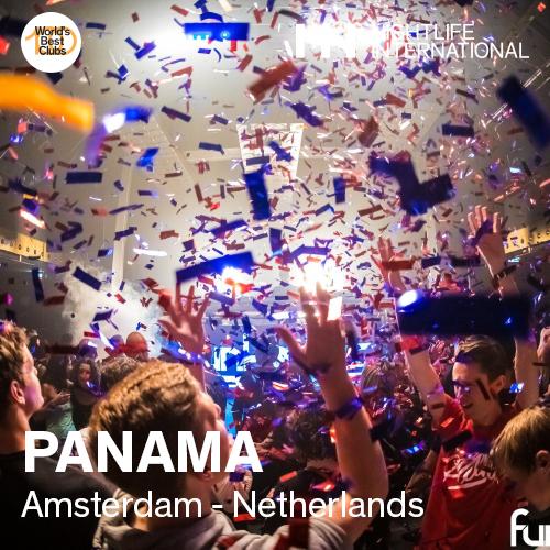 Panama Amsterdam