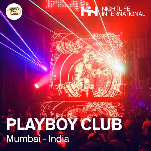 Playboy Club Mumbai