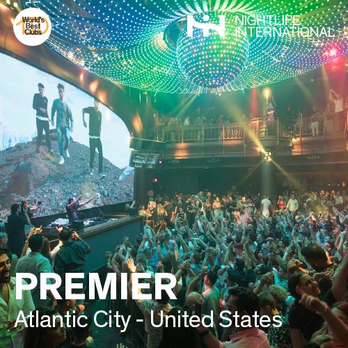 Premier Nightclub