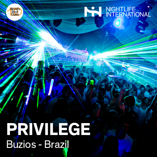 Privilege Brazil