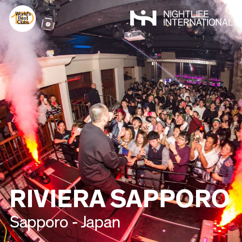 Riviera Sapporo