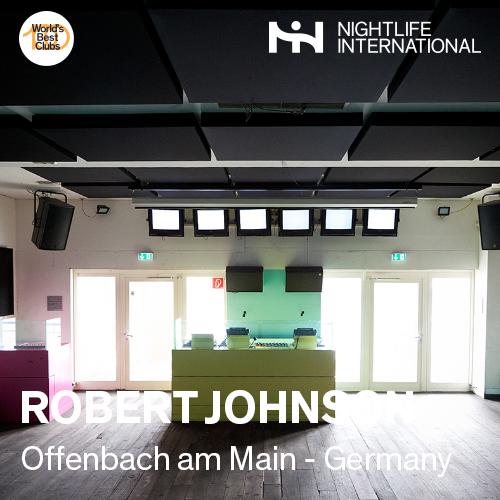 Robert Johnson Offenbach