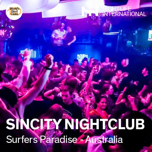 SinCity Nightclub