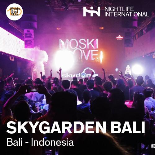 Skygarden Bali