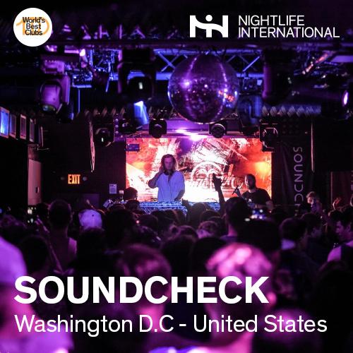 Soundcheck D.C