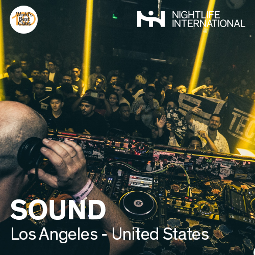 Sound Los Angeles