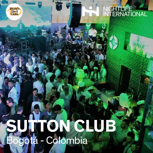 Sutton Club Bogotá