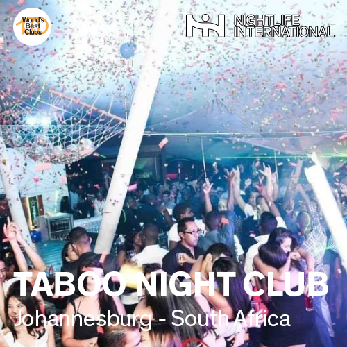 Taboo Johannesburg