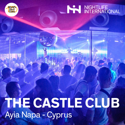 The Castle Club Ayia Napa