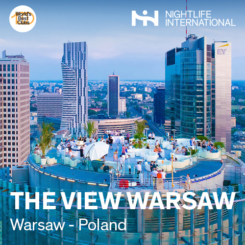 The View Warsaw