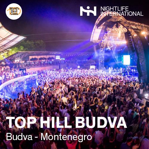 Top Hill Budva