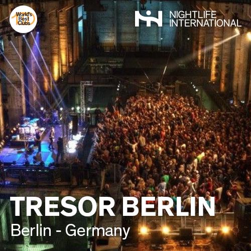 Tresor Berlin