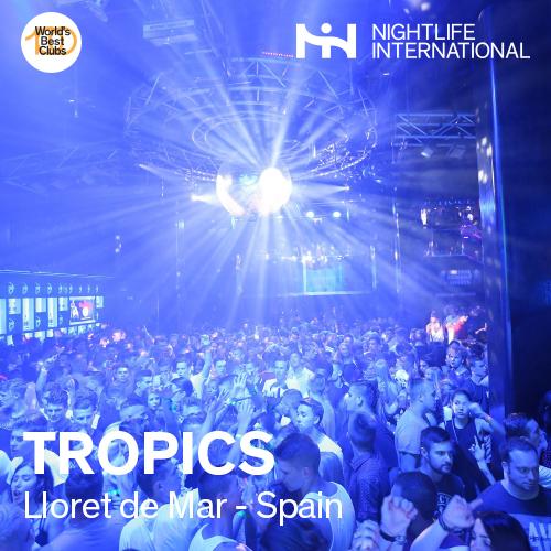 Tropics Lloret