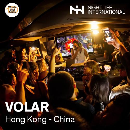 Volar Hong Kong