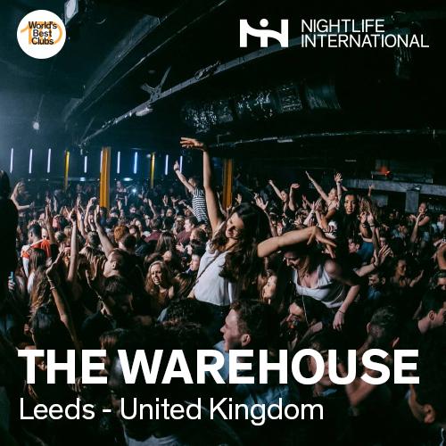 Warehouse Leeds
