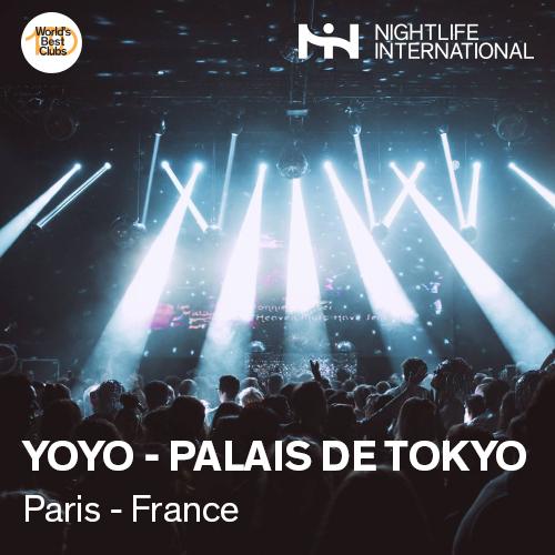 Yoyo - Palais de Tokyo