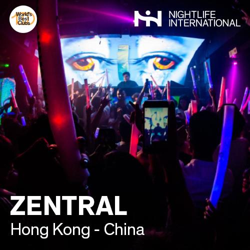 Zentral Hong Kong