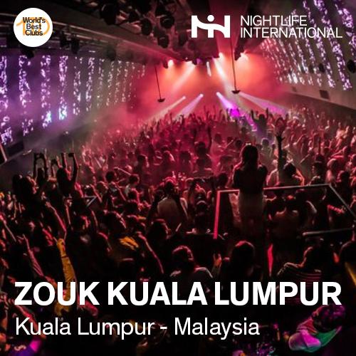 Zouk Kuala Lumpur